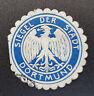 Siegelmarke Vignette SIEGEL DER STADT DORTMUND (8101-5)