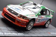 HYUNDAI ACCENT WRC2 2001 RALLY CAR 1:43 BRAND NEW
