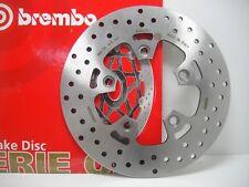DISCO FRENO POSTERIORE BREMBO 68B40771 SUZUKI GSX-R HAYABUSA 1300 1999 2000 2001