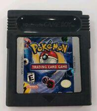 Nintendo Gameboy Color Pokemon  Trading Card Game