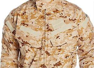 Desert Digital XL Blackhawk HPFU Jacket 87HP24DD-XL Brand New in Package  w/ ITS