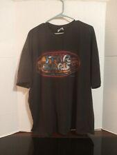 Vintage 1996 LucasFilms Star Wars Shirt XXL
