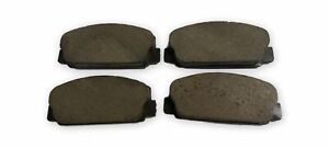 Raybestos RPD112 RPD 112 Disc Brake Pads TO-43-FF TO43FF