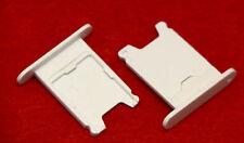 ORIGINALE Nokia Lumia 920 supporto carte SIM Holder SIM Tray Slot Adattatore
