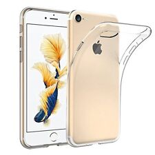 iphone 7/8 Silicone Protection Covers x 2 & Phone Glass Cover