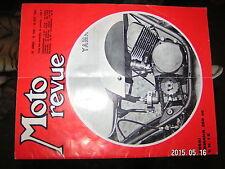 Moto Revue n°1897 Montesa trial Yamaha TD 1C Nicoll & Lee Moto Guzzi  CARDANI