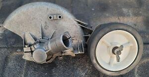 STIHL Edger Head Gear Box