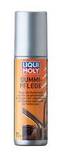 LIQUI MOLY 7182 Gummi-Pflege Reifen Türgummi Dichtungen 75ml