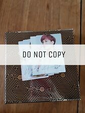 EXO-M[OVERDOSE]2nd Mini Album CHINESE Ver CD+PhotoBook+NatureRepublic PhotoCards