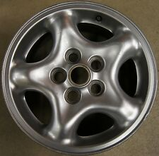 1 Land Rover Discovery 16 Factory Oem Wheel Rim 99 02 72157 Free Shipping