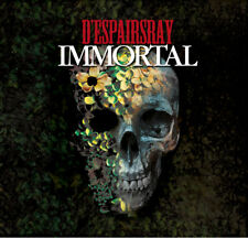 D'espairsRay : IMMORTAL [US Release]