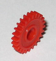 Plastic 24 Tooth Gear for 3 mm Shafts - 24T - 3 mm ID - 10.3 mm OD Pinion Gear