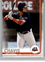 Michael Chavis 2019 Topps Pro Debut #75