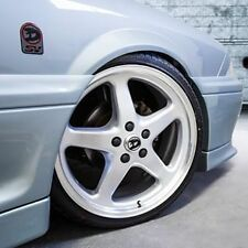"22"" INCH WALKY WHEELS & TYRES GROUP A RIMS 22x8.5 VE VF SV6 SS OMEGA EVOKE"