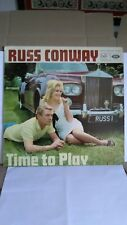 Russ Conway - Time To Play Vinyl LP MFP 1096 - 222/18