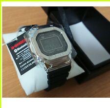 GMW-B5000-1JF g-shock 35th GMW-B5000-1 metal silver rubber strap Japan GMW-B5000