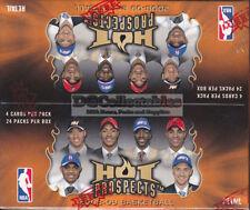 Fleer Original Basketball Trading Cards 2008-09 Season