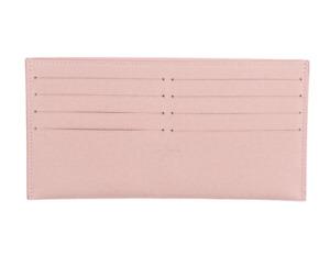 🔥NEW LOUIS VUITTON Felicie Light Pink Cardholder Wallet Pouch Insert HOT GIFT
