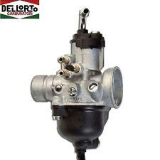 Carburateur Dell'Orto PHVA 17,5 starter électrique / manuel à levier Booster 04-