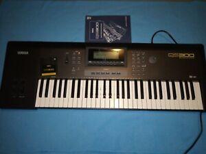 Tastiera Yamaha QS300 usata