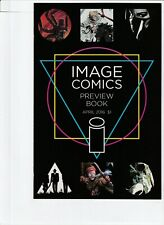 IMAGE COMICS EXPO PREVIEW # 2016 !!3! 1ST APP OF SEVEN TO ETERNITY JEROME OPENA
