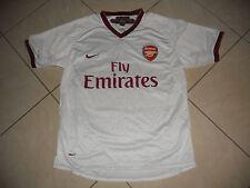 Splendida maglia da calcio del ARSENAL !!!