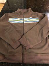 Gymboree Boys Fleece Jacket, New With Tags, Size L 10