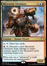 4x Mercurial Chemister | NM/M | Commander 2020 Ikoria | Magic MTG