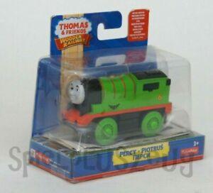 Thomas und seine Freunde Percy Batteriebetrieben Lokomotive NEU