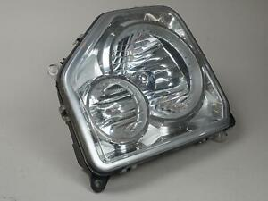 2008 - 2012 JEEP LIBERTY HEADLIGHT LAMP ASSEMBLY FRONT DRIVER LEFT SIDE LH OEM