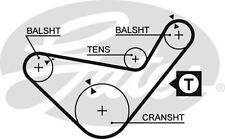 Gates OE Quality Engine Cam Balance Shaft Timing Belt