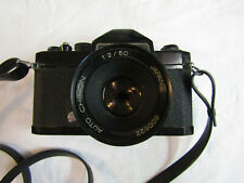 VINTAGE GAF L-CM 35 MM CAMERA