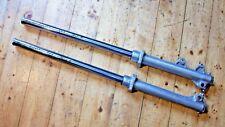 """Moto Morini 501 Excalibur- """"MARZOCCHI"""" Gabelbeine 38mm"""