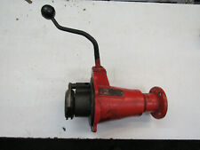 Willys Agri-Jeep Rear PTO Unit