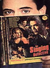 The Singing Detective (DVD, 2004) Robert Downey Jr.