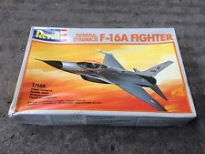 Revell 1/144 Scale General Dynamics F-16A Kit No 4006 (new/old shop stock)