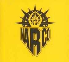 Narco(CD Album)Control Of The Stereo-New