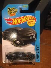 2014 Hot Wheels HW City Ryura LX #5