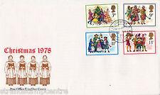 1978 Navidad-po-House of Commons Cds