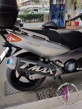 Tmax paracalore alluminio anodizzato x marmitta del T max 500 dal 2001 al 2006