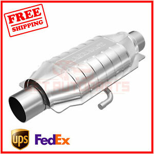 Magnaflow Universal fit - Catalytic Converter fits Ford E-100 Econoline 80-83