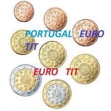 SERIE    2002     PORTUGAL     SUPERBE      ASSEZ   RARE  /   2002    disponible
