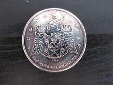 2009 Canada $5 Silver 1 Troy Ounce .999 #2