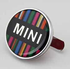 Auto Schriftzug Grill Frontgrill Emblem Badge Plakette für mini COOPER sports