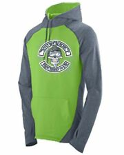 SnowAddiction Hoody 4762 (arctic cat Green)