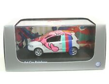 Type de VW Car Rainbow