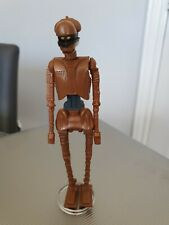 Vintage Star Wars EV-9D9 Action Figure 1985 Last 17