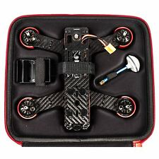 DYS Lightning 220 PNF Racing Quadcopter RC Carbon Fibre Remote Controlled Drone