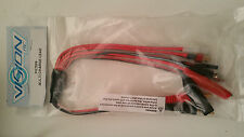 Prolux Multi Charge lead for r/c car battery PX2899 - RC Addict