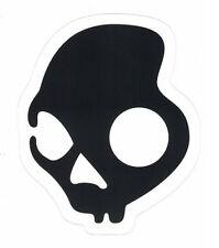 SKULLCANDY STICKER ~Skull Candy Headphones Snowboard Skateboard Decal NEW